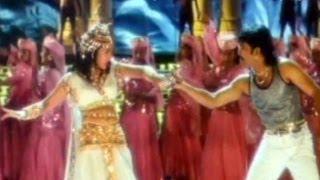 Ghatothkachudu Songs - Priya Madhuram - Nagarjuna