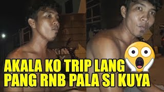 Pang RnB yung Boses neto oh!