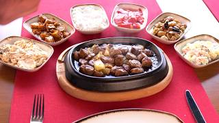 Harbiye Restaurant - Kurban Kavurma