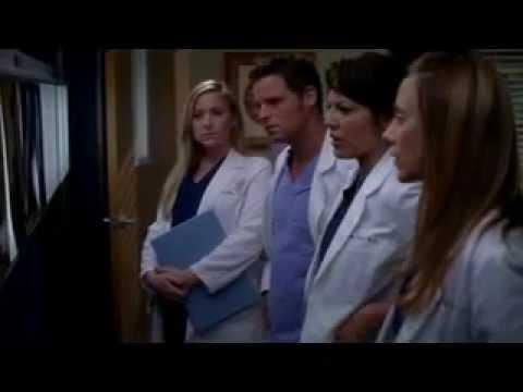 Grey's Anatomy 8.20 (Clip 2)