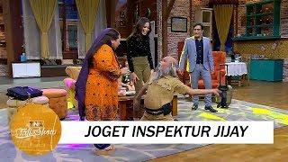 Video Begini Jadinya Jika Inspektur Jijay Joget MP3, 3GP, MP4, WEBM, AVI, FLV Januari 2018