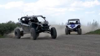 "Video ""Sunday Drive"" - Royal Racing Sunday - Can Am Maverick X3 XRS, YXZ 1000R MP3, 3GP, MP4, WEBM, AVI, FLV Juli 2017"