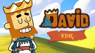 David Becomes King – Part 4