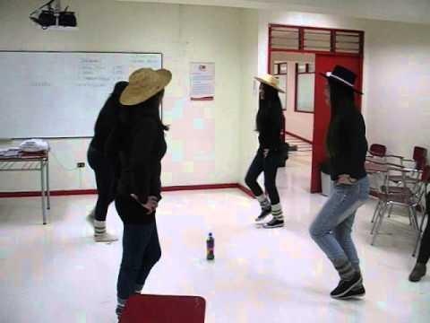 EL COSTILLAR - Video de hoy, nuestra presentación del ultimo baile en expresión musical u.u! El costillar es mio, me lo quieren quitar... (8) GANAMOS!!! EHEHEHEHE.
