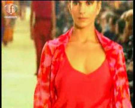 Fashion TV FTV - FASHION IN FILMS PATRICIA VELASQUEZ