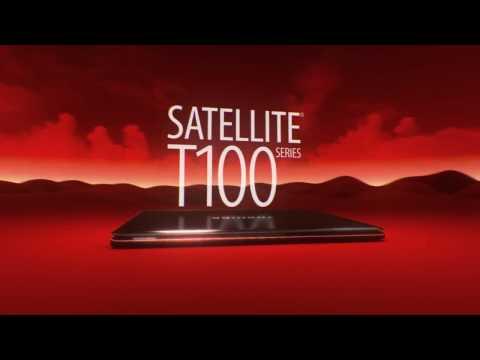 Portátil Toshiba Satellite T100 | FilipeCosta.com [Especialistas em Tecnologia]