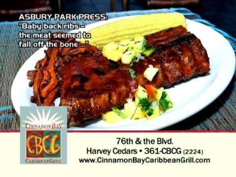 Cinnamon Bay Caribbean Grill