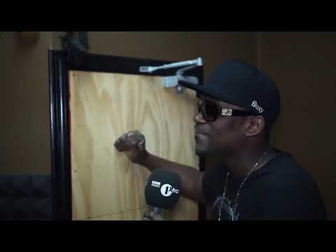 1Xtra in Jamaica - Busy Signal Freestyle - DiGiTΔL RiLeY™.mp4