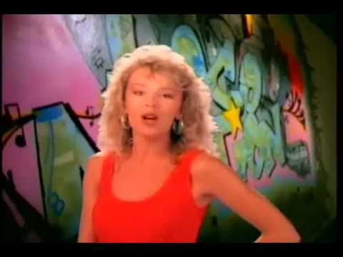 The Loco-Motion (1988) (Song) by Kylie Minogue