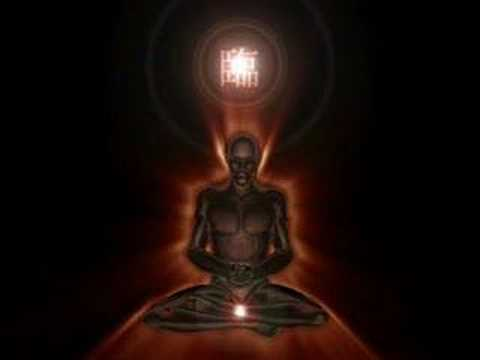 Kuji-In chakra meditation (RIN