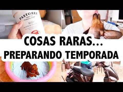 Modelos de uñas - PREPARANDO LA NUEVA TEMPORADA, ESTUDIANDO, COMPRA, SUGUS, etc. Vlog