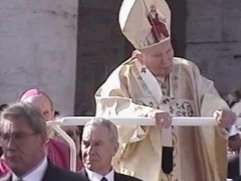 Canonização de São Josemaria Escrivá