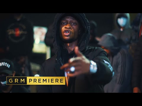 M Dargg – Bussdown [Music Video] | GRM Daily