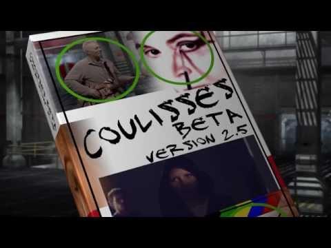 Thumbnail COULISSES BETA 2.5 épisode 07 VIDÉOCLIPS