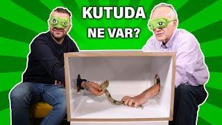 Video Ahmet Çakar ''Kutuda Ne Var?'' oyununu oynadı! MP3, 3GP, MP4, WEBM, AVI, FLV Desember 2018