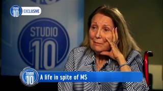 Video Teri Garr Opens Up About MS Diagnosis & Life On The Screen | Studio 10 MP3, 3GP, MP4, WEBM, AVI, FLV Oktober 2018