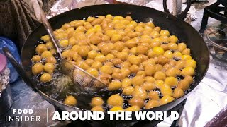 Video What Street Foods Look Like Around The World MP3, 3GP, MP4, WEBM, AVI, FLV Februari 2019