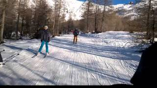 Madesimo Italy  city pictures gallery : Skiing in Madesimo Italy with Brother