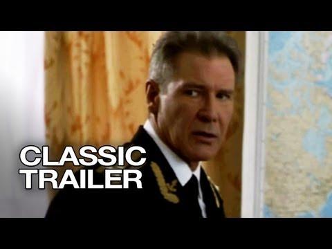 K-19: The Widowmaker (2002) Official Trailer # 1 - Harrison Ford HD