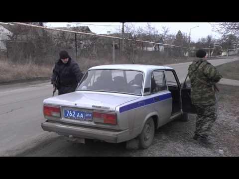 В Докучаевске правоохранители по «горячим следам» раскрыли грабеж