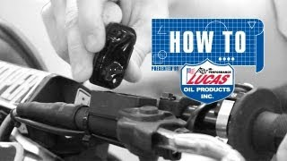 8. How To: Bleed a KTM Hydraulic Clutch - TransWorld Motocross