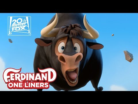 Ferdinand   Best of Ferdinand   Fox Family Entertainment