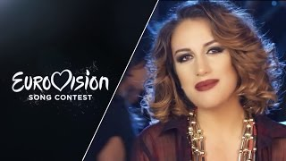Albania in the 2015 Eurovision Song Contest Artist: Elhaida Dani Song: I'm alive.