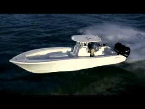 Yellowfin Yachts - As the boat show season approaches, you might want to check out Yellowfin Yachts. The Sarasota, Fla., company builds some of the most well-respected open off...