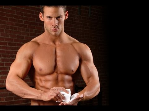 The 4 Best Muscle Building Exercises