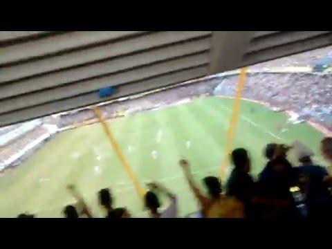 Vamos Xeneize que tenemos que ganar- la 12- 2016 - La 12 - Boca Juniors
