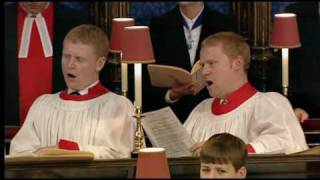 Download Lagu The Lord Bless You And Keep You - Westminster Abbey Choir Mp3