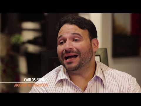 Reportaje Movimiento Migratorio en Panamá