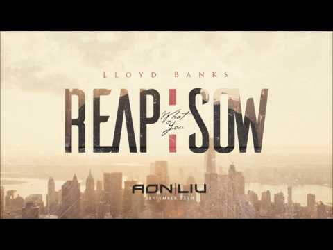 Lloyd Banks - Reap What You Sow Instrumental