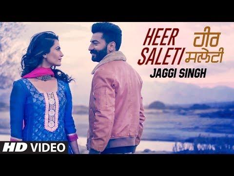 Heer Saleti: Jaggi Singh ( Song) | Prince Saggu |