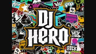 DJ Hero: Dare vs. Can't Truss It - Gorillaz vs. Public Enemy