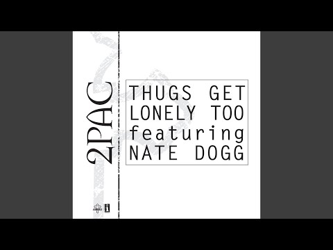 Thugs Get Lonely Too (Instrumental)