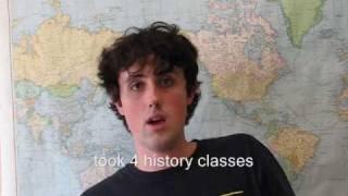 Brendan - United Kingdom, University Of Warwick, History