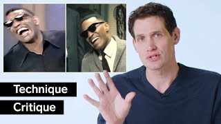 Video Movie Accent Expert Breaks Down 31 Actors Playing Real People | WIRED MP3, 3GP, MP4, WEBM, AVI, FLV Juni 2019