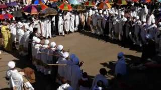 Ethiopian Orthodox Tewahedo Church Day 2009