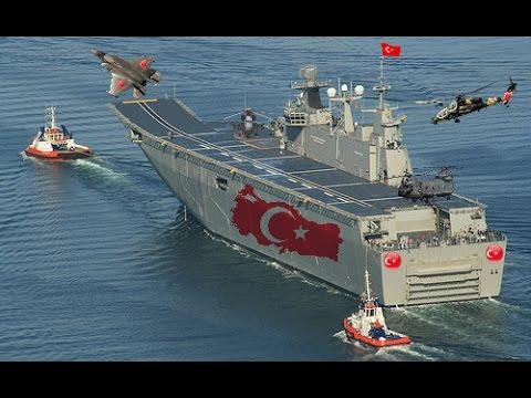 Türk Uçak Gemisi Belgeseli