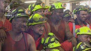 Nonton Kellingley Colliery  Britain S Last Coal Mine Closes Film Subtitle Indonesia Streaming Movie Download