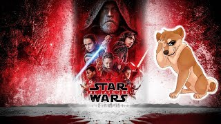 Video The Star Wars is Ruined Stream MP3, 3GP, MP4, WEBM, AVI, FLV Maret 2018