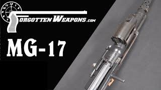 https://www.rockislandauction.com/detail/71/3517/rare-ger...mg-17-fully-autoamtic-class-iiinfa-maching-gun The MG-17 is a...