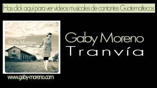 Gaby Moreno - Tranvía ( Album