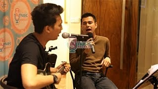 "Video MyMusic Event - Fredy Dan Raffi Ahmad ""Galau"" MP3, 3GP, MP4, WEBM, AVI, FLV Juli 2018"