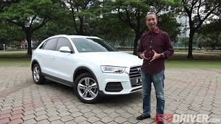 Video Audi Q3 2016 Review Indonesia - OtoDriver (Part 1/2) MP3, 3GP, MP4, WEBM, AVI, FLV Desember 2017