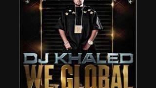 Dj Khaled - She's Fine (feat. Sean Paul, Missy Elliot & Busta Rhymes)