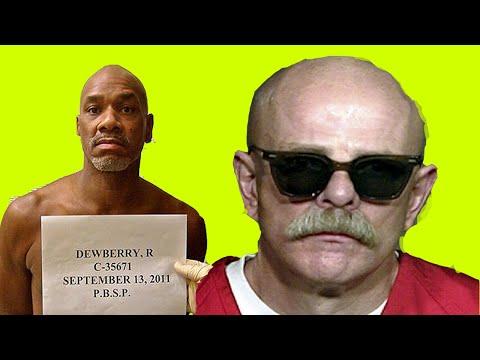 CALIFORNIA prison   AB & BGF