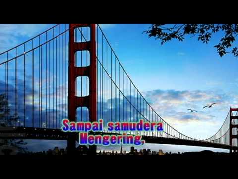 SENANDUNG MALAM - EREN ( VIDEO LYRICS )