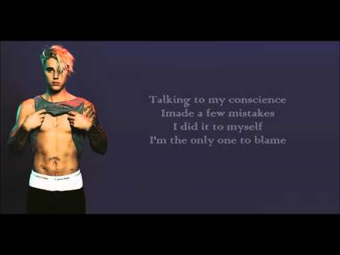 Justin Bieber - No Pressure Ft. Big Sean Lyrics